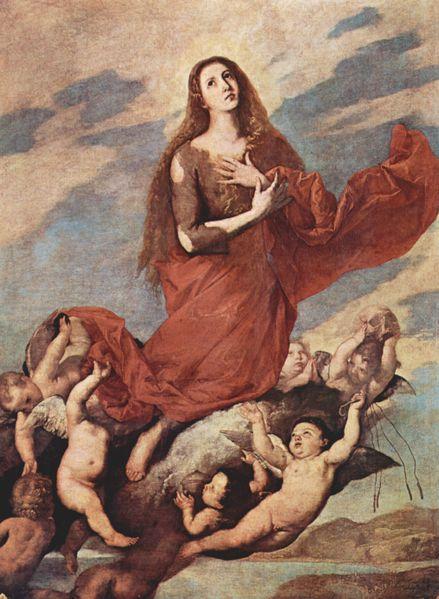 MARIA+MAGDALENA
